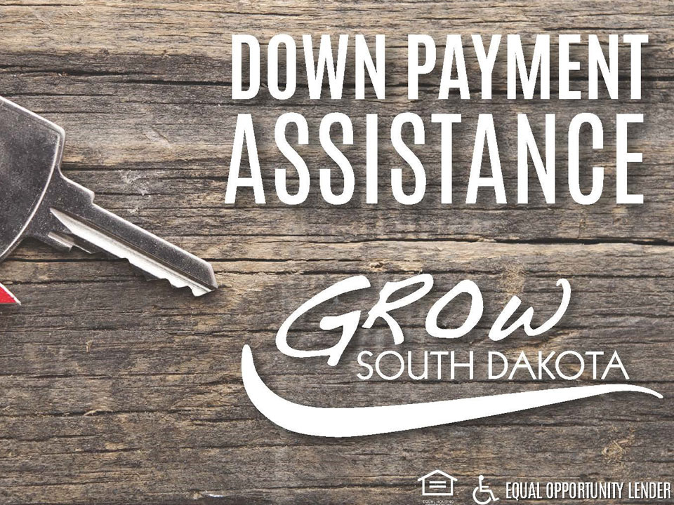 down payment assistence